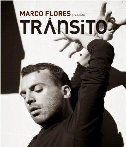 Dissabte 28 de novembre TRÁNSITO, amb Marco Flores,  a Cala Millor