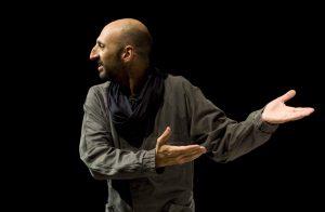"""Toni Gomila i """"Acorar"""" a l'Auditòrium sa Màniga de Cala Millor"""