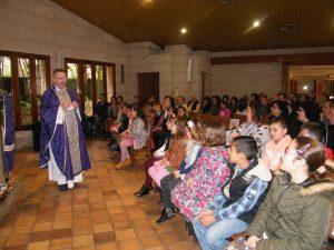 Fotos  missa Cala Millor EM 20-12-2015 020