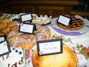 Fotos mostra cuina casolana de Nadal 22-12-2015 005