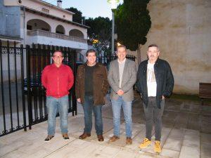 Fotos missa Sant Antoni i Beneïdes s'Illot 23-01-2016 002