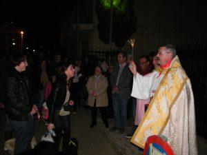 Fotos missa Sant Antoni i Beneïdes s'Illot 23-01-2016 028