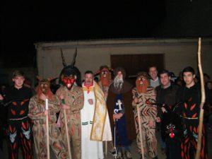 Fotos missa Sant Antoni i Beneïdes s'Illot 23-01-2016 034