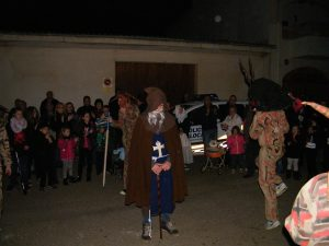 Fotos missa Sant Antoni i Beneïdes s'Illot 23-01-2016 036