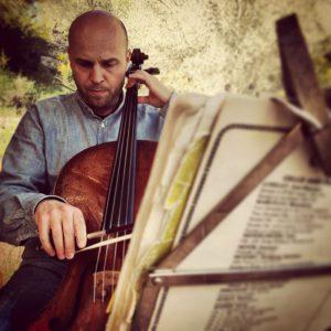 Miquel Àngel Aguiló interpreta Suites de Bach a l'Auditori sa Màniga