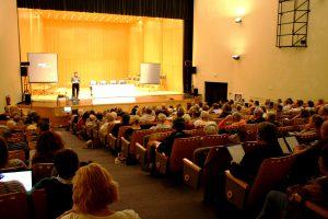 IV Converses de Cala Figuera a l'Auditori sa Màniga