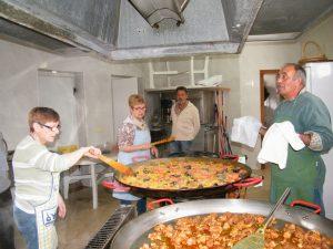 Paella aniversari Gent Gran 30-01-2016 005