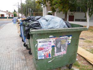Fotos  II contenidors sa Coma 26-06-2016 003