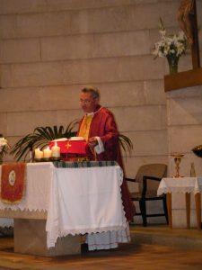 Fotos missa i  festa Fra Pere Vallespir 27-06-2016 004