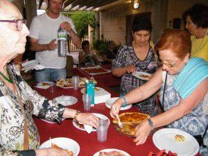 Fotos missa i  festa Fra Pere Vallespir 27-06-2016 005