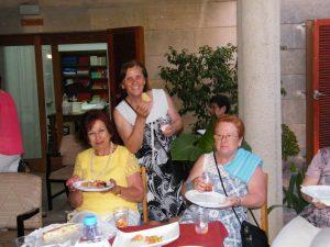 Fotos missa i  festa Fra Pere Vallespir 27-06-2016 011