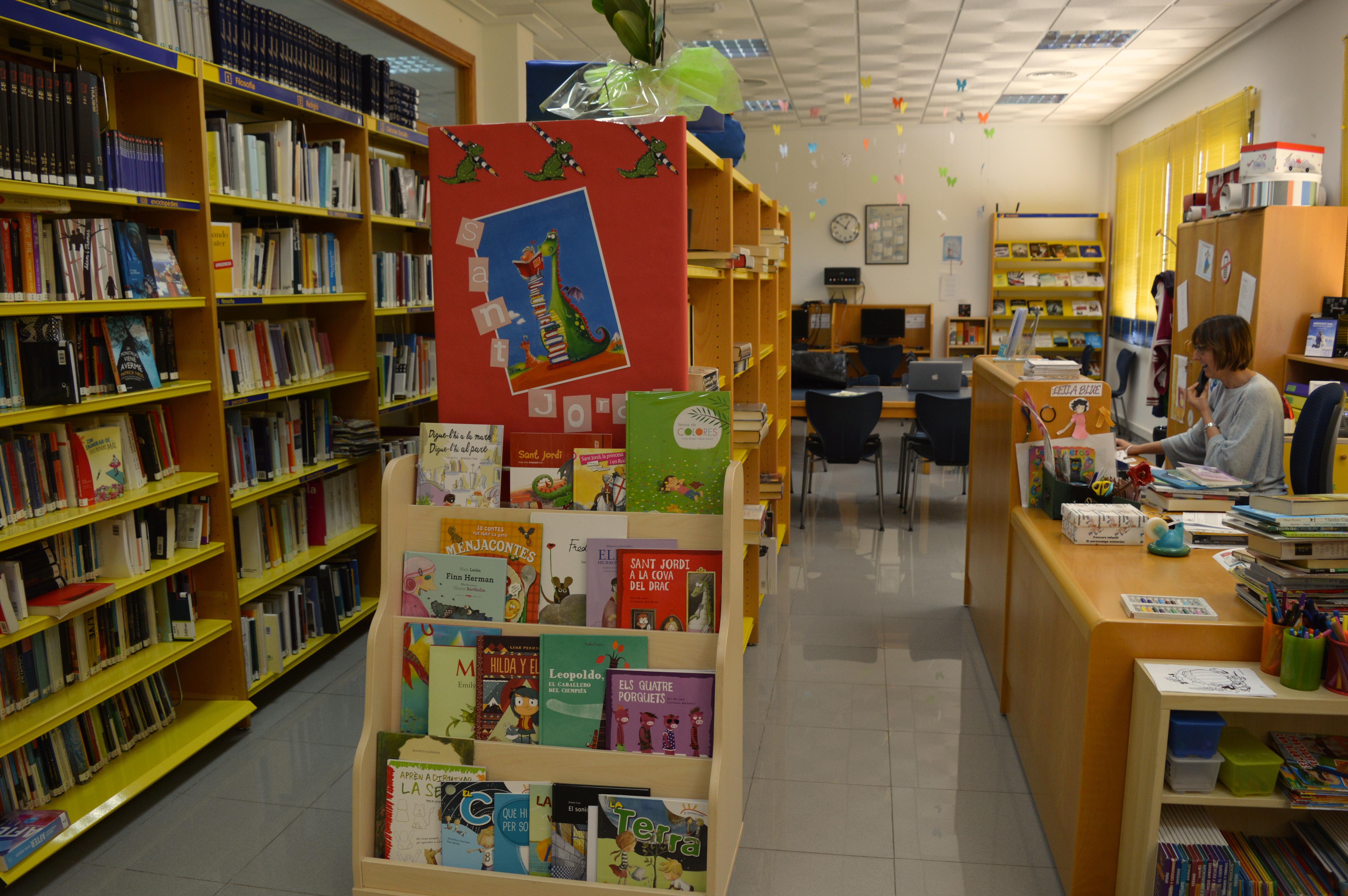 Biblioteca Municipal de sa Co