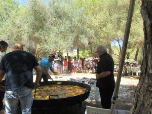 Fotos Paella Festes sa Coma 17-07-2016 007