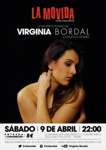 VIRGINIA BORDAL MOVIDA