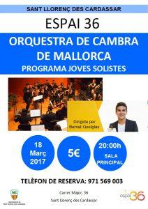 orquestra cambra